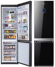 Ремонт бытовых холодильников  без выходных на дому.