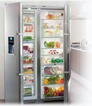 Ремонт холодильников любых фирм и марок в г. Одессе